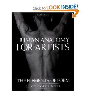 Human anatomy for artists the elements of form eliot goldfinger amazon human anatomy for artists the elements of form 9780195052060 eliot goldfinger books fandeluxe Choice Image