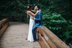Muir Woods Wedding Photography Photographer Kimberly Macdonald Forest Bay