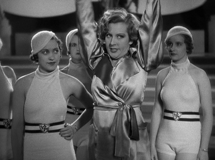 Image result for pre code holl...