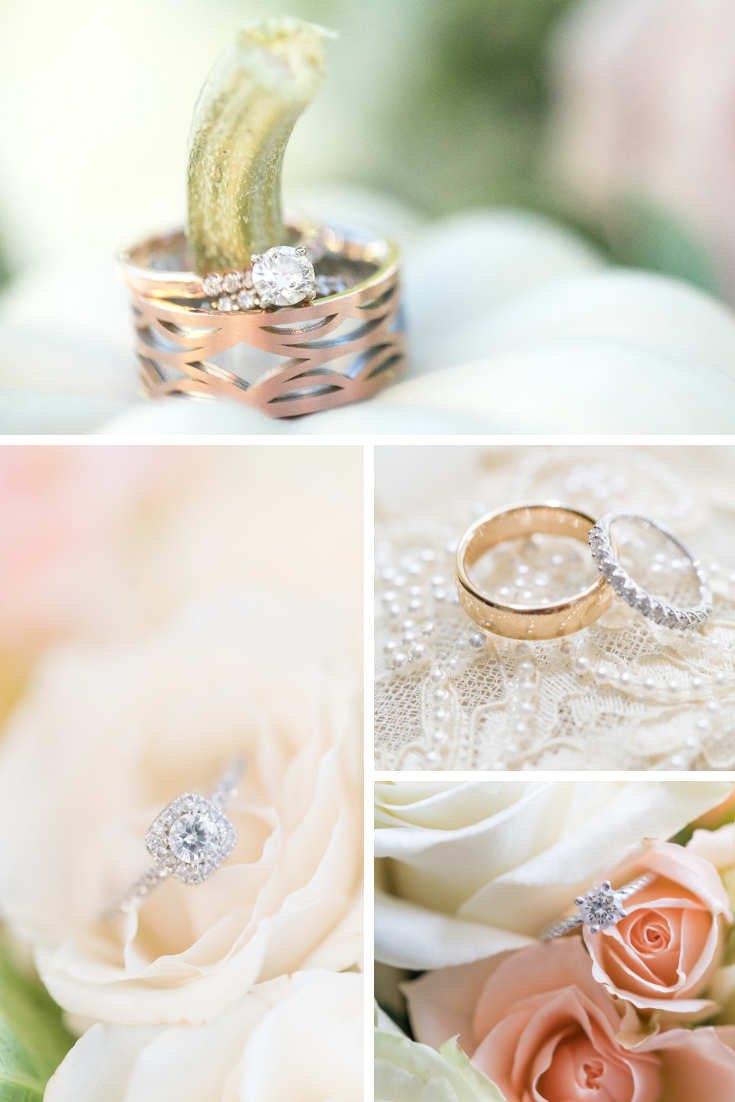 Engagement Rings Photographed By Erin Julius Of Imagery By Charleston Wedding Photography Engagement Ring Photography Wedding Photography Inspiration