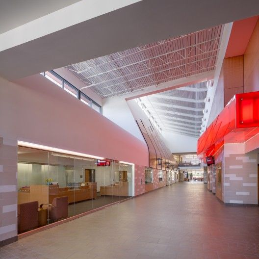 Architecture Photography Aia Presents 2013 Educational Facility Design Excellence Awards 412997 Interior Design School Schools In America Education Design