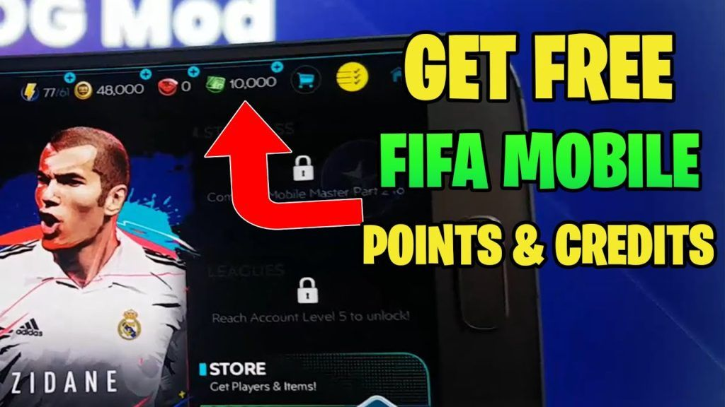 Fifa 20 Mod Fifa 14 Android Download In 2020 Mobile Game Mobile Generator Android Mobile Games