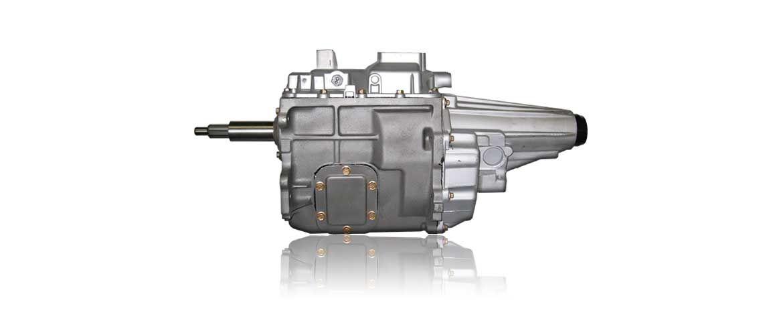 NV4500 Transmission 2WD 1998 to 2005 | RAM JAM | Dodge ram parts