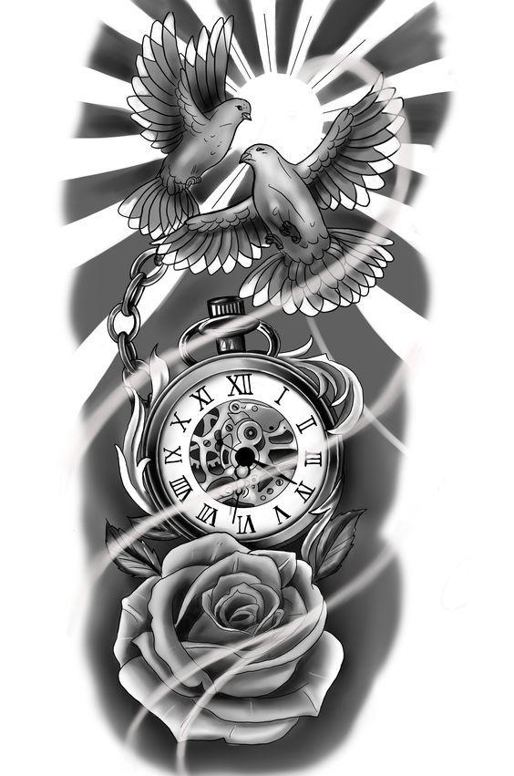 34++ Dessin tatouage avant bras homme ideas in 2021