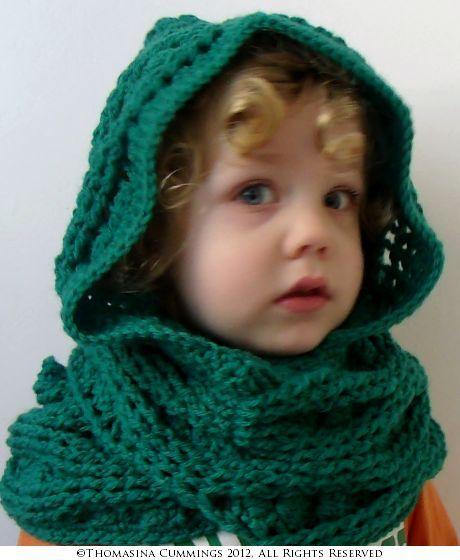 Crochet Hooded Scarf Scoodie | hood scarf | Pinterest | Muster ...