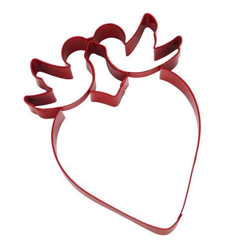 Emporte Piece Coeur Colombe Patisserie Confiserie Ustensiles A
