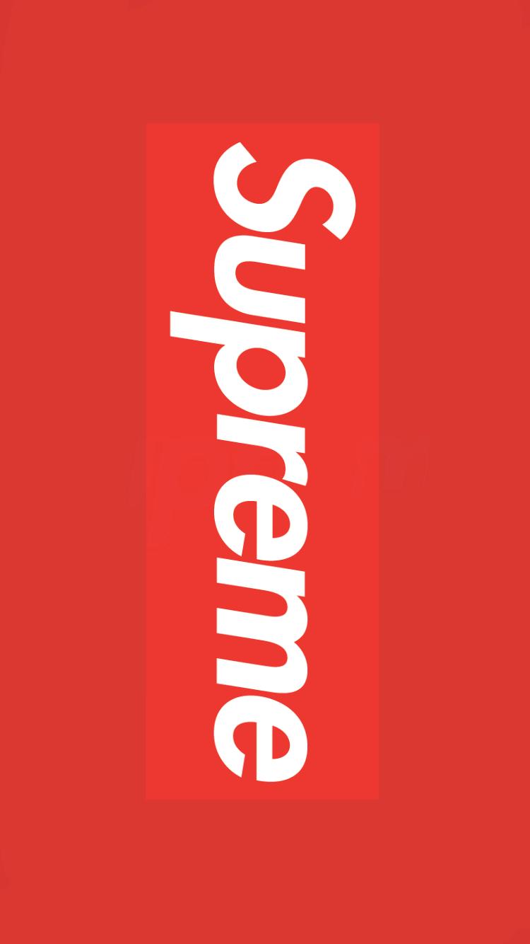 Supreme Wallpaper Iphone Android Hd Sfondo Lockscreen Honescreen Iphone X 7 6 5 Supreme Wallpaper Supreme Iphone Wallpaper Iphone Wallpaper