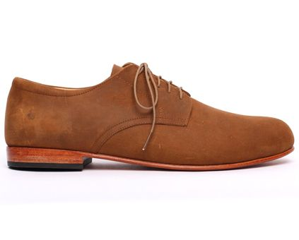 Nisolo Wesley LE Oxfords via well-spent.com