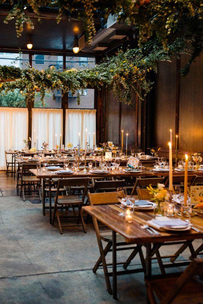 Ali & Mark Brooklyn winery, Wedding venue costs, Winery