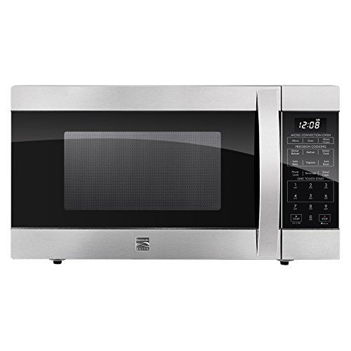 Top 10 Kenmore Convection Microwaves Of 2020 Microwave Oven