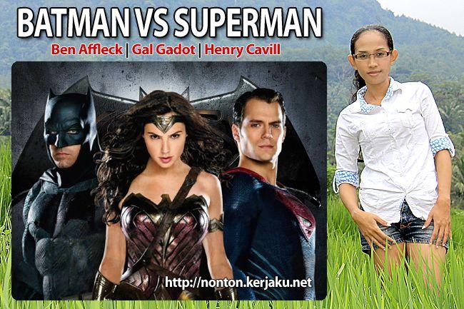 Nurmalia Windy: Nonton Film : SUPERMAN VS BATMAN | http://nonton.k...