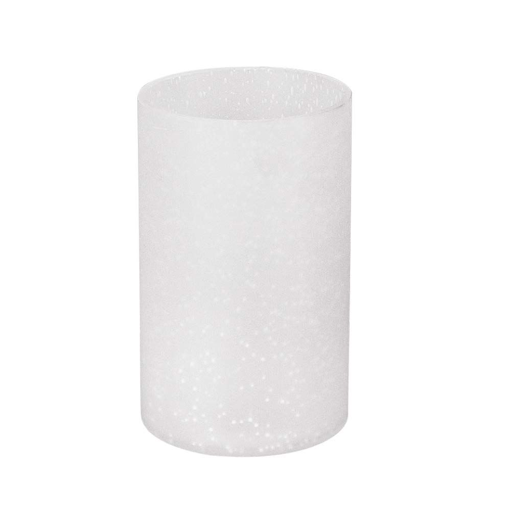 Giluta Frosted Seeded Glass Shade Cylinder Glass Lamp Shade Replacement You Can Find Out In 2020 Replacement Glass Light Shades Glass Lamp Shade Pendant Lamp Shade