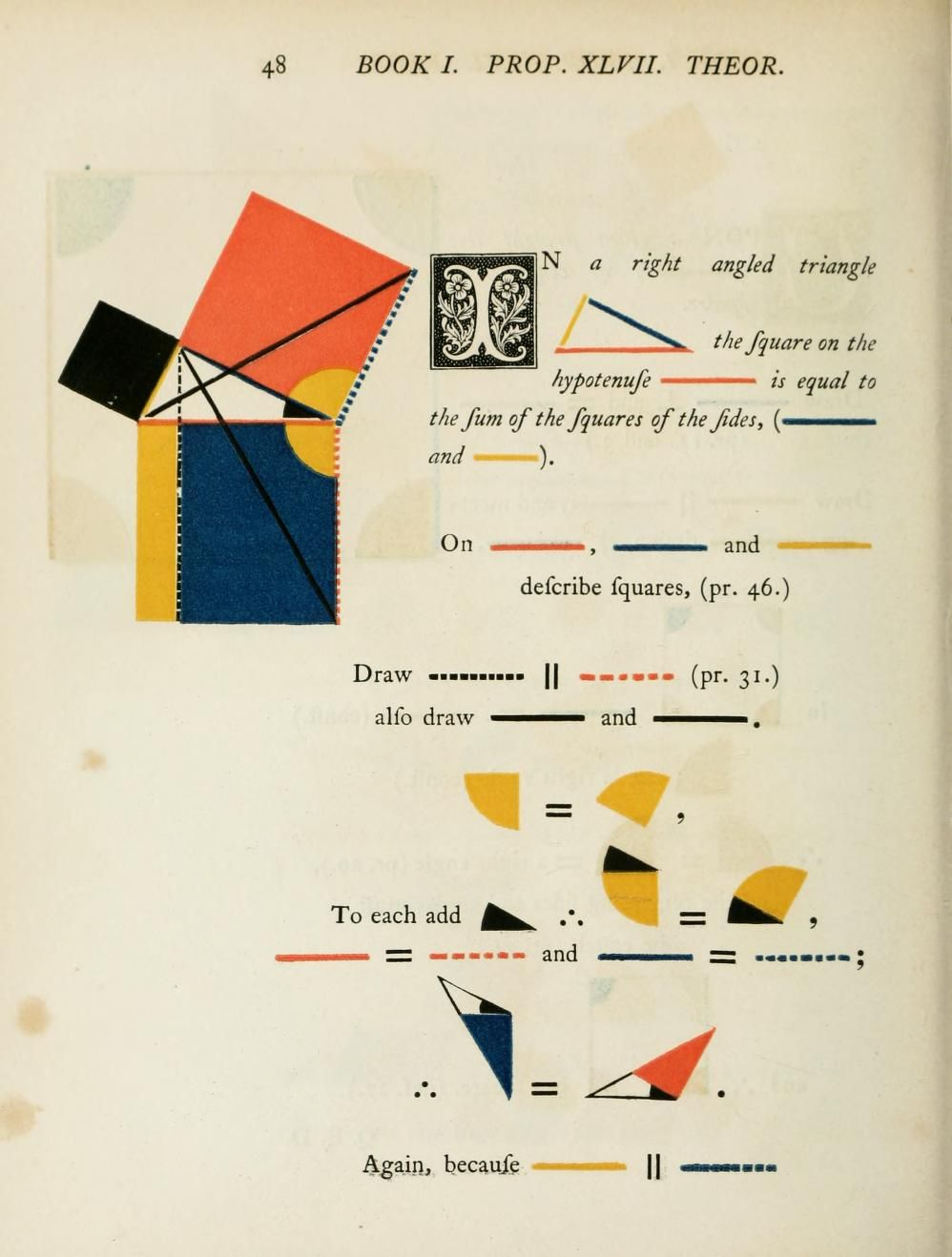 The first six books of the elements of euclid euclid the first six books of the elements of euclid ccuart Images