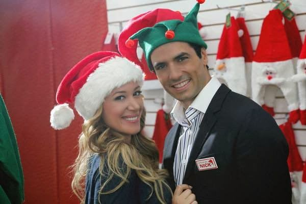 Hats off to christmas antonio cupo dating