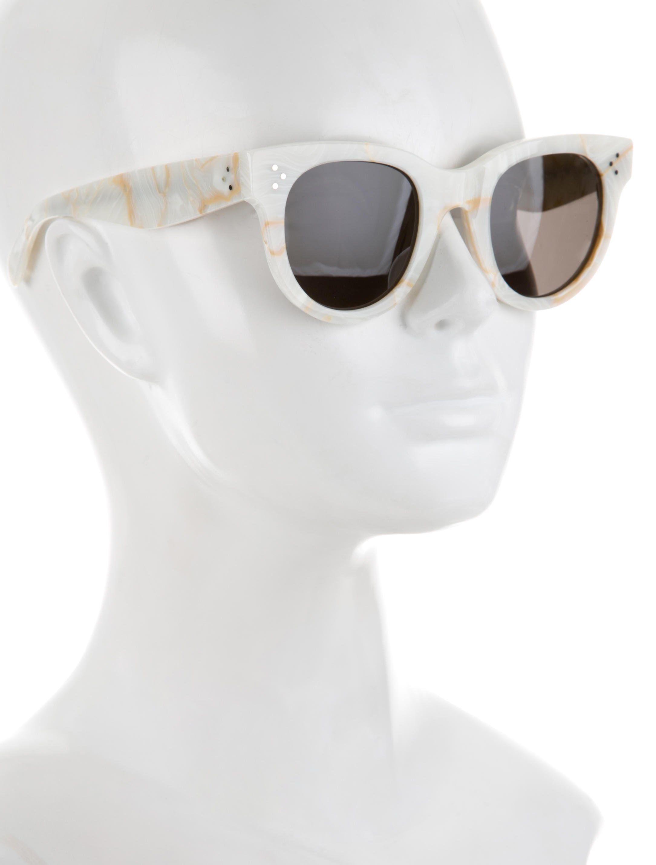 Céline Baby Audrey Sunglasses Sunglasses accessories