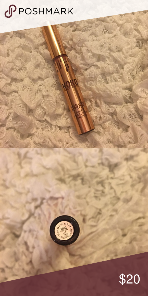 For The Love Of Lipstick: KOKO Kollection Review & Dupes!!!