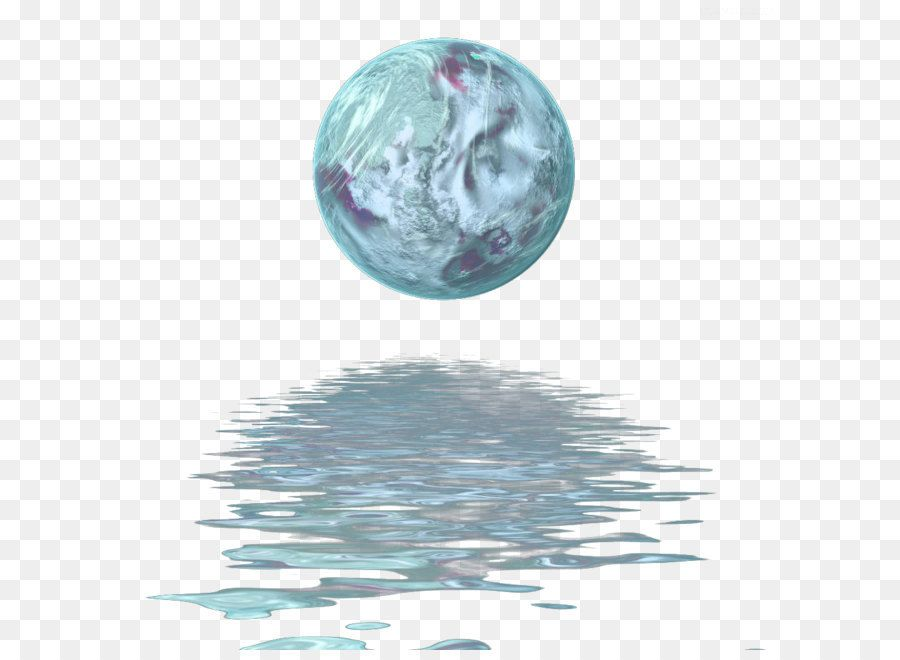 Earth Sticker Planet Picsart Photo Studio Planet Water Reflection Water Reflections Free Clip Art Art