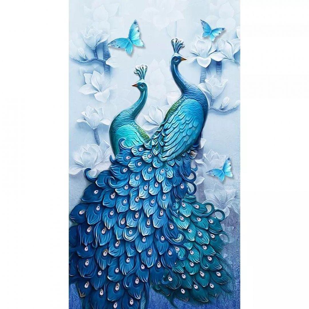 Animaux À faire soi-même 5D Full diamant peinture Broderie Cross Stitch Home Art Decor
