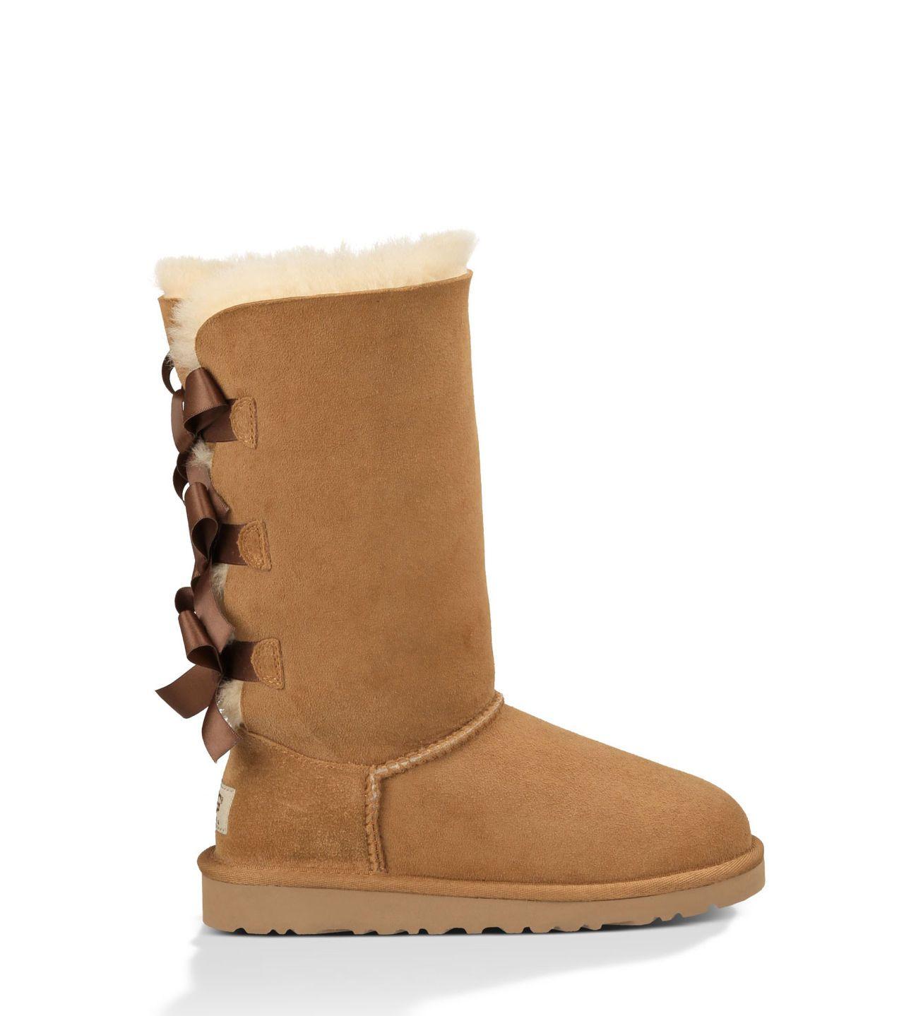 Bailey Bow Tall - Ugg (US) | Ugg boots