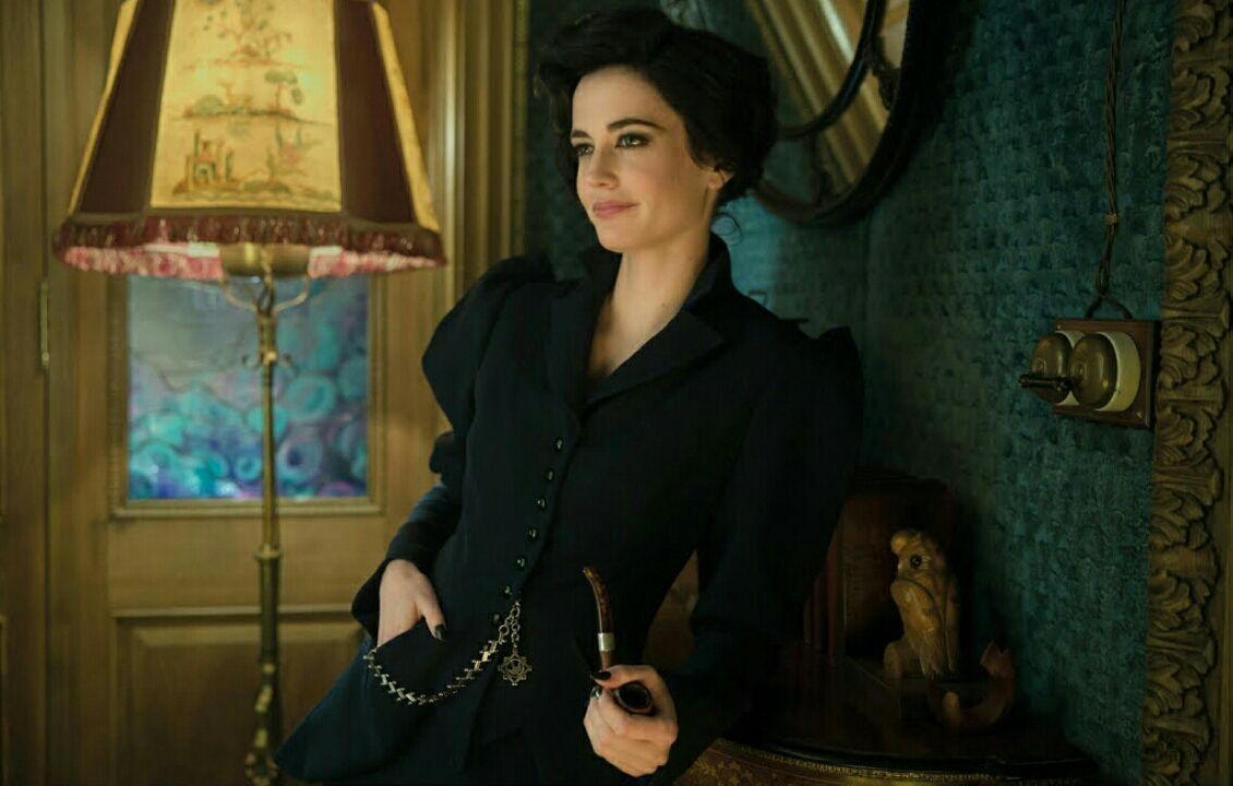 Eva Green 39 Miss Peregrine S Home For Peculiar Children