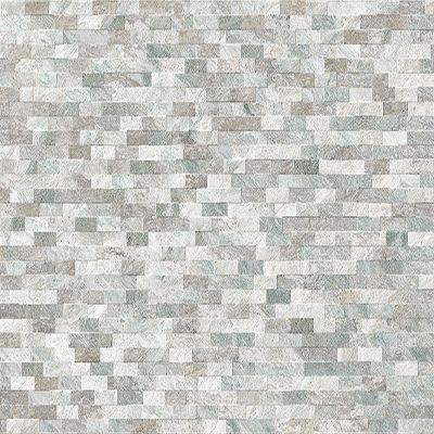 Fachaleta brick gris 34x60 gres porcel nico home - Gres porcelanico gris ...