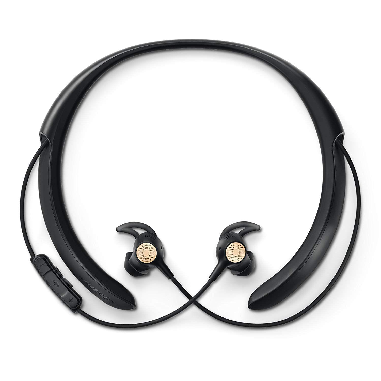 Bose Hearphones ConversationEnhancing & Bluetooth Noise