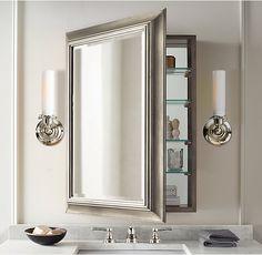 English Medicine Cabinet Bathroom Mirror Design Elegant Bathroom Bathroom Mirror Cabinet
