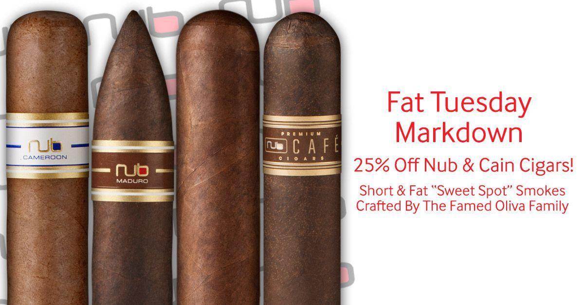 https://www.jrcigars.com/deal/fat-tuesday-sale-25-off-nub-cain/?utm_medium=social&utm_source=pinterest
