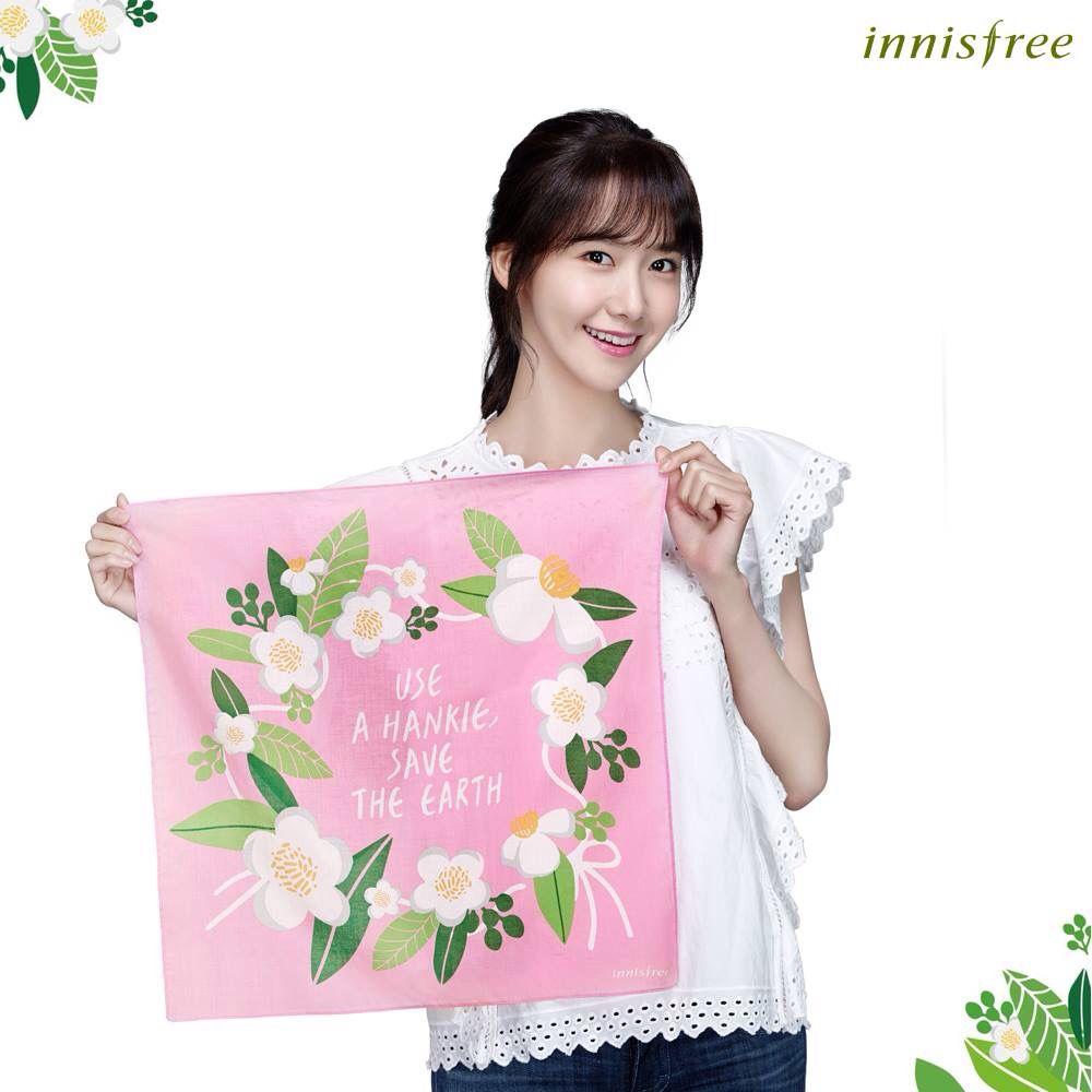 150624 innisfree SNSD Yoona