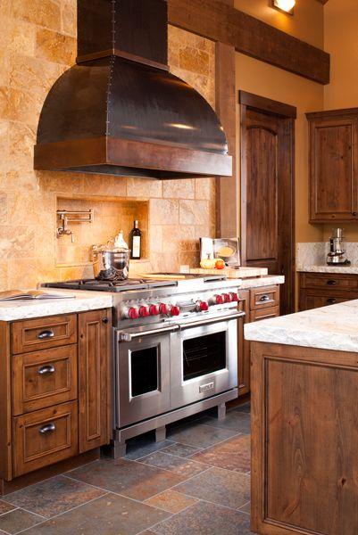 alix kogan builders | southwest kitchen, kitchen design