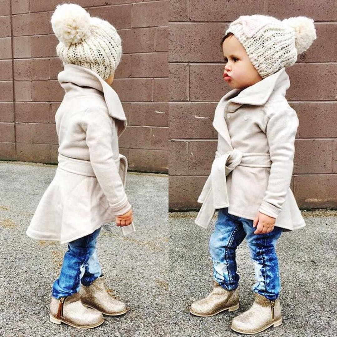 photo Dressing Kids Like Adults: Is this Trend in or should it be on the Way Out