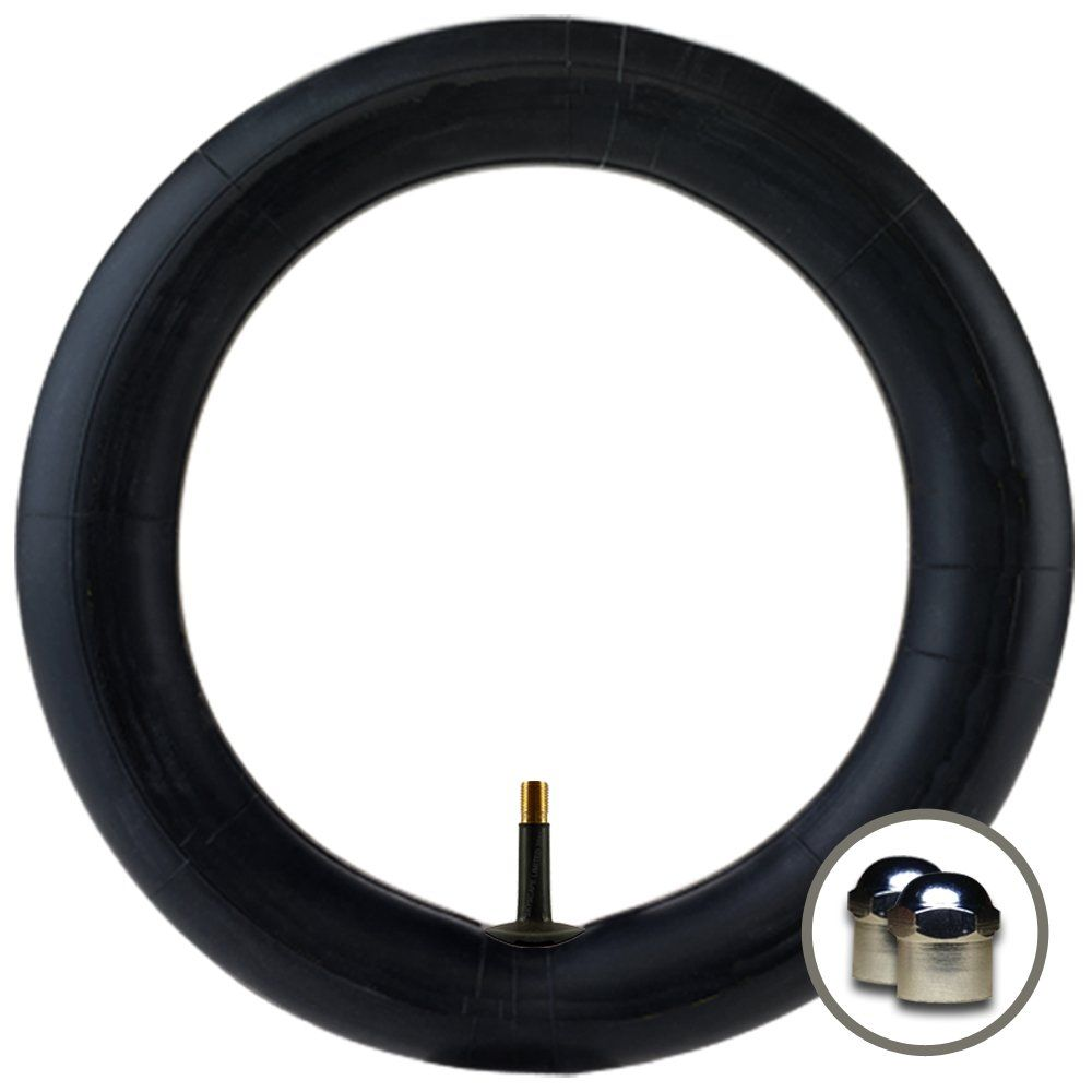 BICYCLE TIRE TUBE 12-1//2 x 2-1//4 SCHRADER