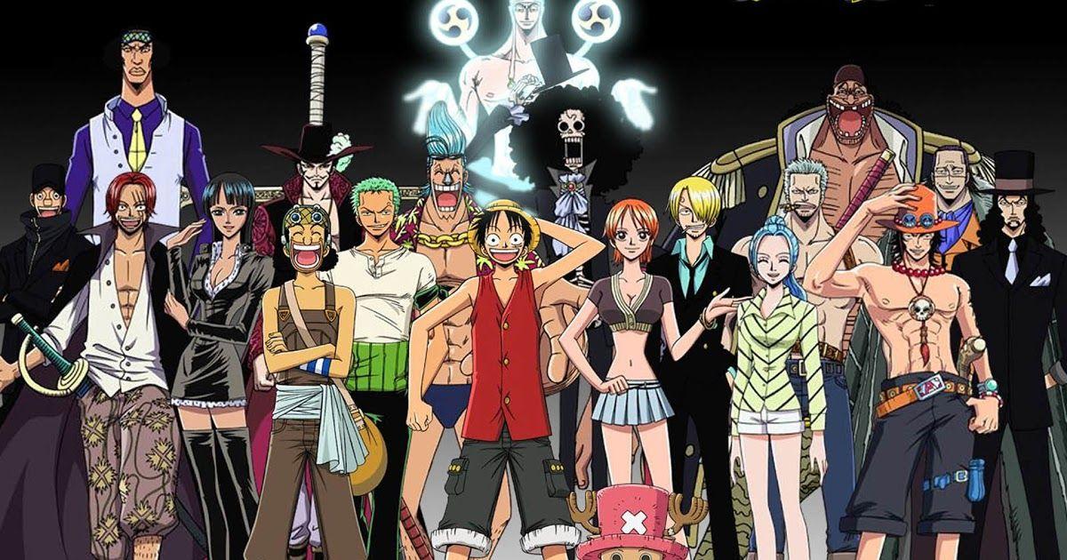 26 Gambar Kartun One Piece 80 One Piece Wallpapers On Wallpaperplay Download Apa Sih Yang Membuat One Piece B In 2020 One Piece Crew One Piece Hd Anime Wallpapers