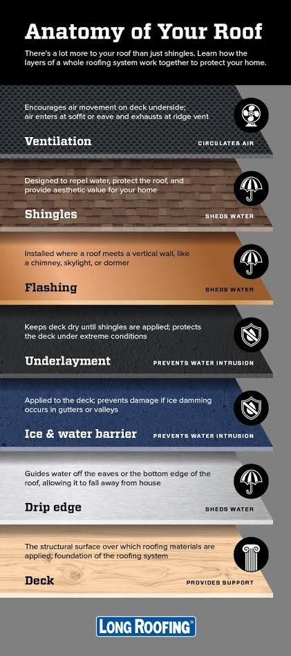 What S In A Roof The 411 On Shingles And Why You Should Care Roof Maintenance Roofing Roof Repair