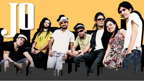 Embalados pela positividade do samba-rock, o conjunto assume o palco do Espaço Urucum no dia 9 de fevereiro, a partir das 22h, com entrada Catraca Livre.