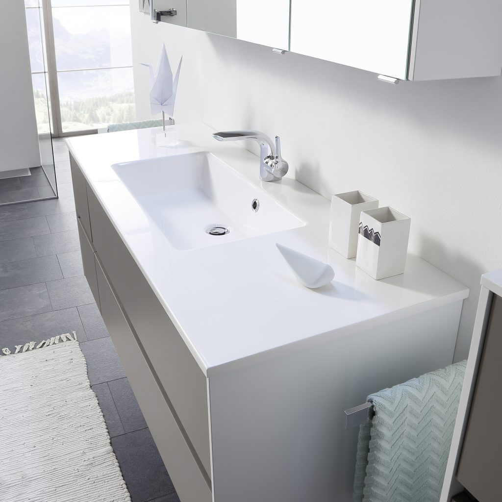 Pelipal Waschtischkonsole Solitaire 6010 Pelipal Bathroom Furniture German Bathrooms