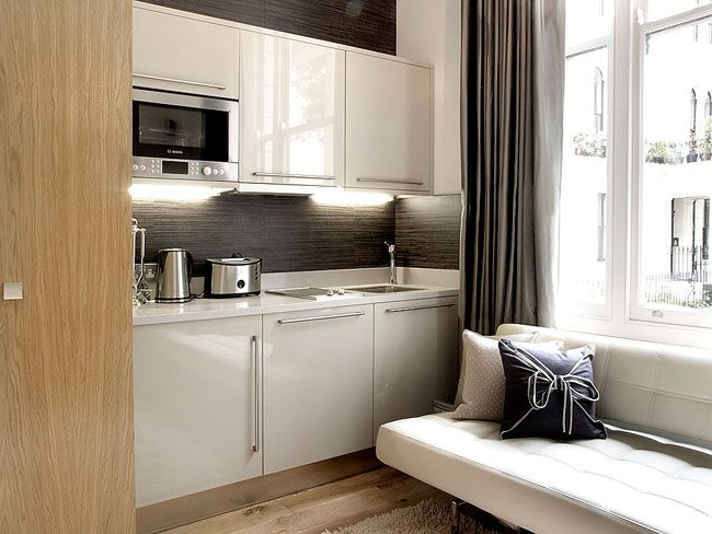 Studio Apartment London hyde park luxury studio apartments pictures gallery - short stay