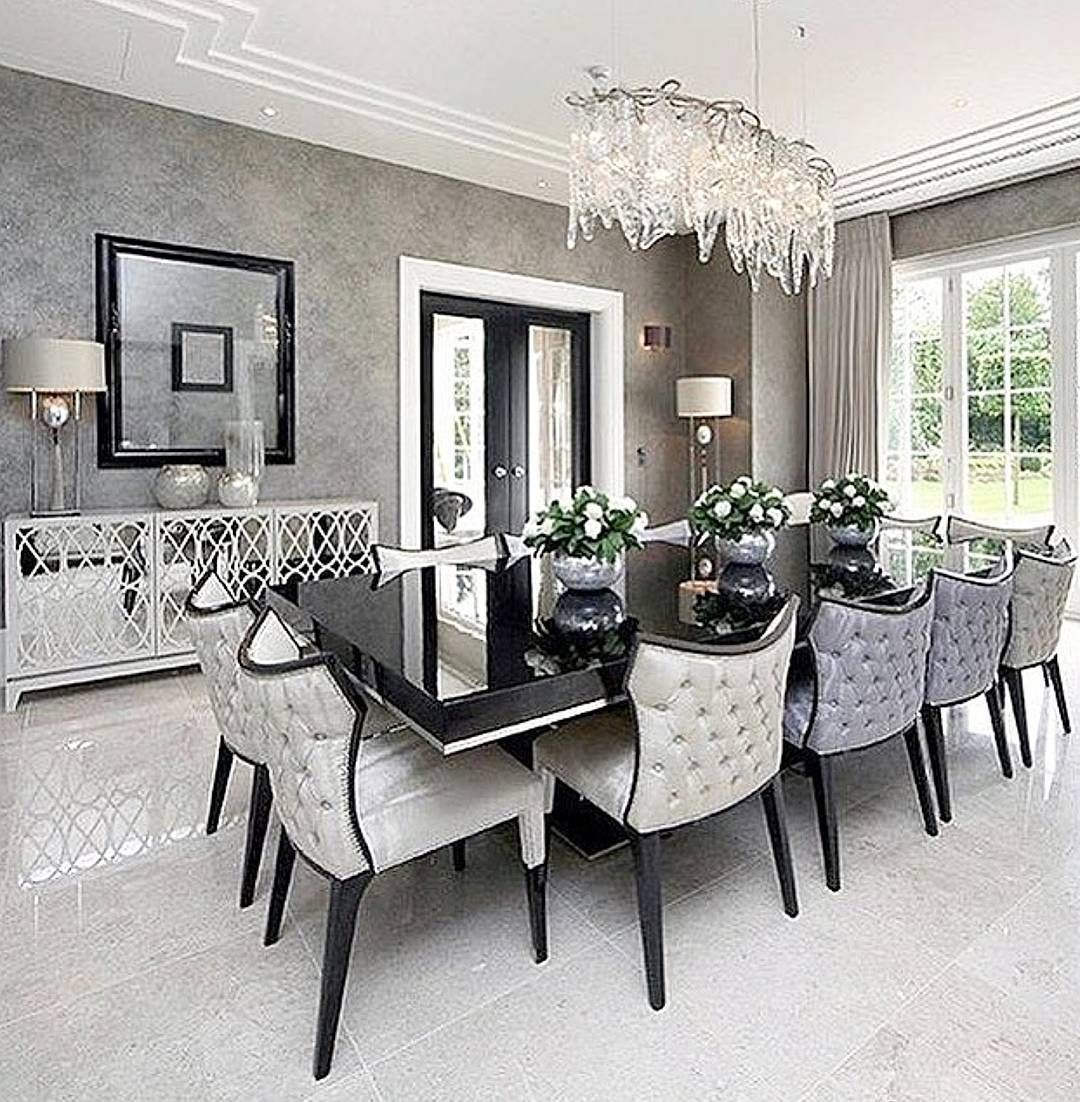 Elegant Tableware For Dining Rooms With Style: Elegant Dining Room, Dining