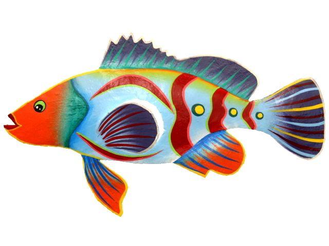 dibujos de peces para imprimir  dibujos realistas de peces para