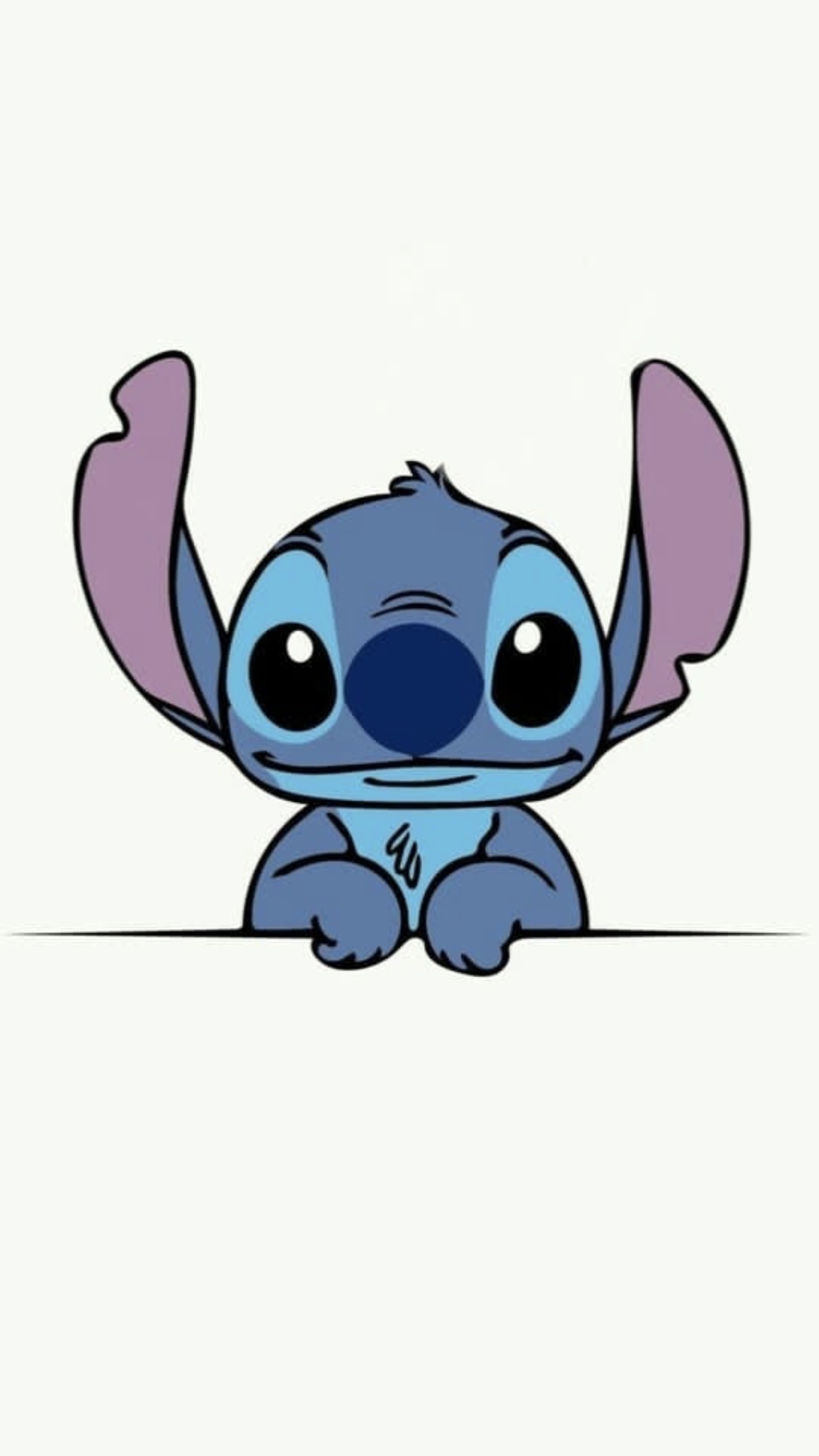 Iphone Cute Wallpapers Of Stitch