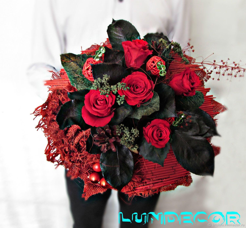 Новомосковск магазин цветов — 5
