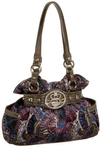 Kathy Van Zeeland Handbag Love The Colours Of This Bag Would It In A Heartbeat If I Ever Saw