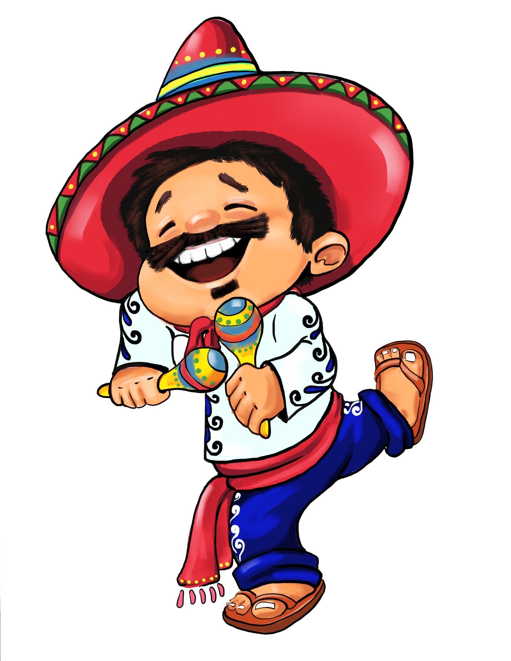 Мексиканец прикольные картинки
