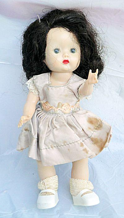 pin by donna 39 s korner kollectibles doll shop on dolls for sale modern collectible artist. Black Bedroom Furniture Sets. Home Design Ideas