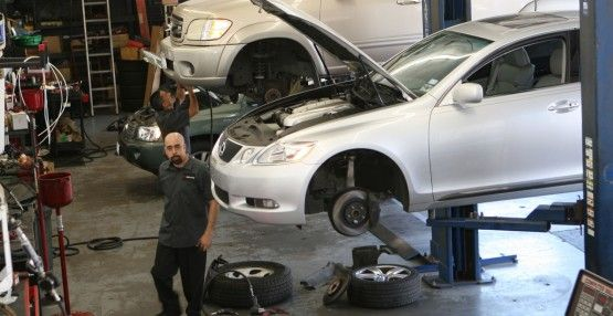 LexService Auto   Japanese Auto Repair Center   Torrance   Torrance, CA    Maintenance,