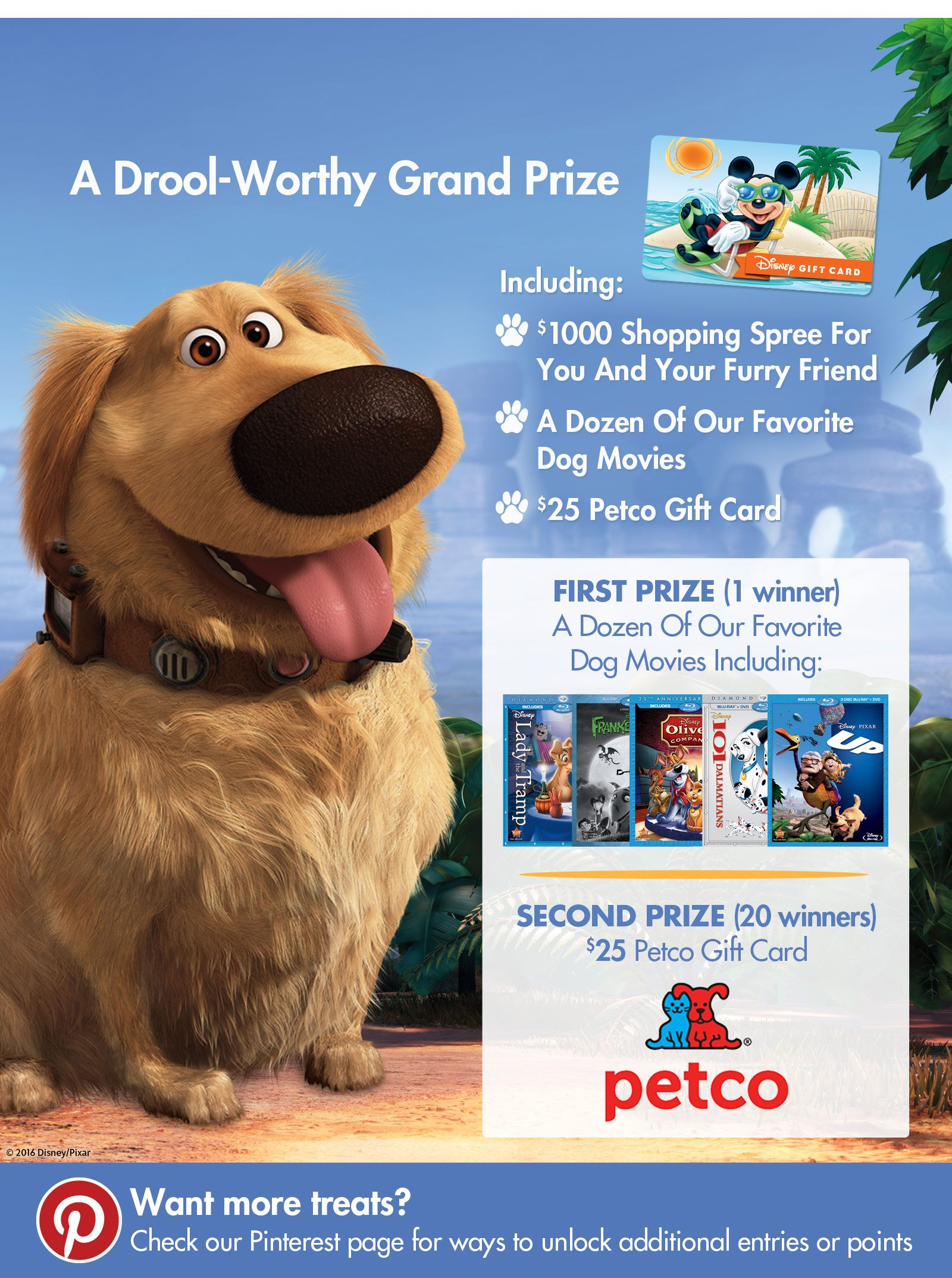Contests and giveaways travelzoo