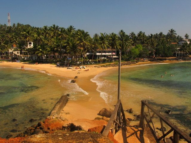 Le Piu Belle Spiagge Dello Sri Lanka Meridionale Sri Lanka Spiagge Paesaggi