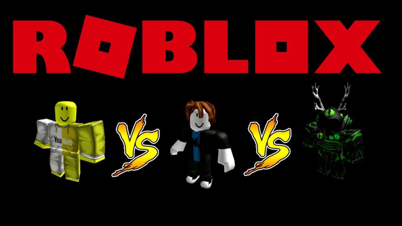 Roblox Jailbreak Noob Vs Normal Vs Pro Official Teaser Trailer