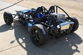 Deronda Sports Car. chassis - Google Search | car inspiration ...
