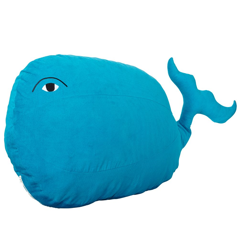 "Wiggly Whale - donnawilsonltd's new AW14 ""wild things"""